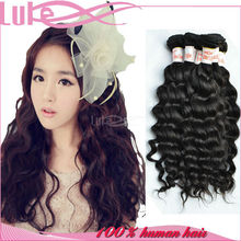 2015 New Products Alibaba Express 100 Remy Indian Human Hair India