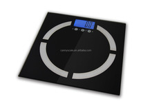 body fat scale trust us we are a professional factory not a yes man