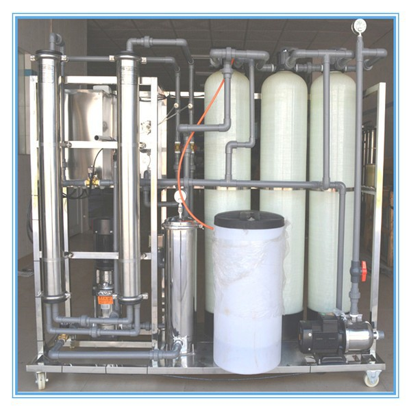 water desalination machine for home