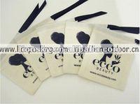 burlap jute cotton bags manufacturers wholesale drawstring gift pouch