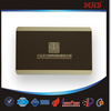 MDC203 Hot sell factory price pvc business card, china, CMYK printing