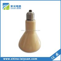 Industrial Ceramic Heat Bulb 500W 230V Vivarium Reptiles