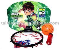 wooden sport toy with EN71