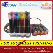 Xiamen Manufacture continuous ink supply system ciss for hp934 935, ciss for hp printer officejet pro 6830 6230