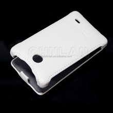 New Arrival For Nokia X Luxury Fashion Best PU Cover For Nokia X flip leather case