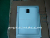 Polycrystalline solar panel 5W for garden light