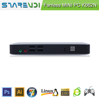education cloud computer K662N quad core 2.0-2.41Ghz Bay Trail J1900 with fast transfer rate USB3.0