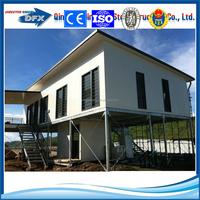 Export prefab modern houses