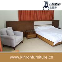 antique reproduction oak wood bedroom set