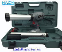 600ml and 310ml electric glass sealant gun both Sausage and Cartridge Sealant for Europe and Australia Use