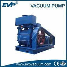 EVP liquid ring vacuum pump for milking machine