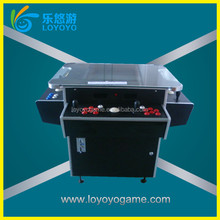 New Arriaval video game cocktail table game machine