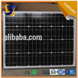 Good service solar panel solar monocrystalline