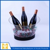 Factory supply Stainless steel ice buckets for beer
