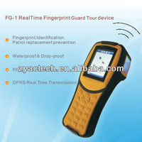 GPRS Tracking Device System FG-1