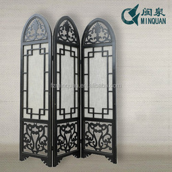 Wooden Screen Home Decoration