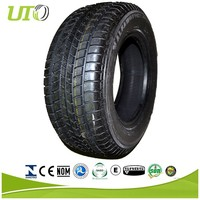 Response quickly competitive price 195/65R16C run flat tire bullet proof tire