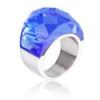 Professional Factory Supply fashionable casual womens ring for promotion KR31887-K-3