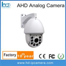 Stable Low Lux IR Led High Definition Image Quality 1.3MP APTINA CMOS AHD CCTV Camera BQC-801AHD