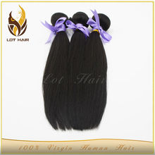 2015 hot sale 100 remy human supreme hair