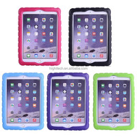 Child Shock Proof EVA Rubber Case Stand Holder Cover For iPad 6