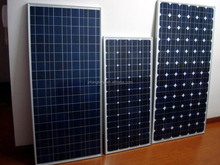 Monocrystalline Shandong Factory A Grade IEC TUV CE CSA Certified Solar Panel 230W- 260W