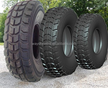 4x4 Military tires/hummer tyres 37x12.5r16.5 1400r20