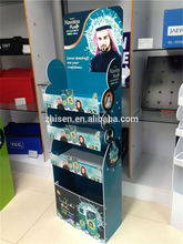 Top products core flute display