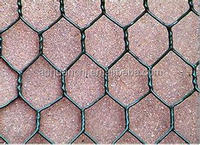 high quality galvanized Gabion wire mesh For anping Factory