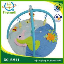 multifunction plush baby mat baby play mat soft mat for baby
