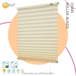 DAYLIGHT180*180 Best Selling pleated curtains