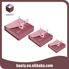 fashion earrings packaging box supplier /wholesale/producer
