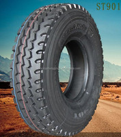 Heavy duty tyre truck for sale 315/80r22.5 tire truck made in China