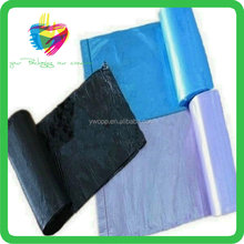 Promotional good quality cheapest plastic bag for garbage