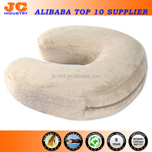 Hot Sale in USA Comfortable Memory Foam Neck Pillow