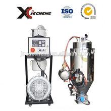 vacuum auto loader system