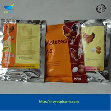 Vitamin E,A,B1,B2,AD3E Premix For Veterinary Using Only
