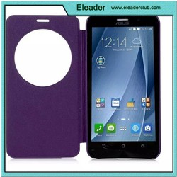 for asus zenfone 2 folio leather case