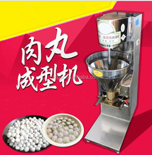 Automatic chicken/beef/fish meat ball machine