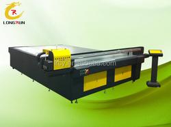 3m *5m Ceramic tile printing machine , uv printing machine on ceramic,digital inkjet ceramic printer.