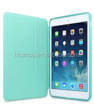 Newly design premium case,Slim PU case,Air Frame case for Apple iPad Mini Retina