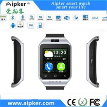 Aipker 2014 new model smart branded watch mobile