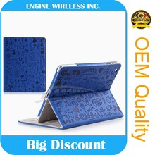 OEM kid proof rugged tablet case for 7 inch tablet