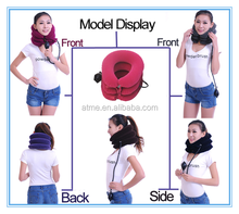 FDA&CE approved Protective Inflatable Neck Device ----click on it