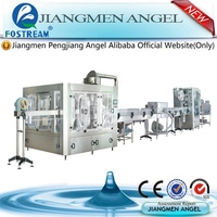 China supplier small suppository filling machine