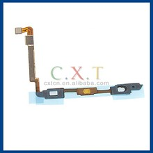 Sensor Ribbon Home Button Flex Cable for Samsung Galaxy Note II 2 (N7100)
