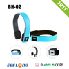 Shenzhen factory stereo bluetooth headset with microphone for ipad/iphone 6
