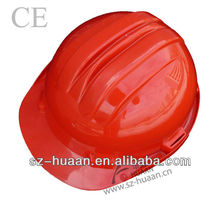 good quality PE Safety Helmets/safety caps/hard hats EN397