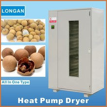 IKE Hot Air Natural Drying Method Longan Drying Machine / Dryer Machine /Dehydrator Machine
