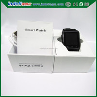 2015 New 1.54 inch Smart Watch with Phone sport health functions OEM ODM